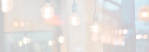 Hintergrund Glühbirnen